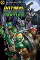 Batman: Ninja Kaplumbağalar izle Türkçe Dublaj