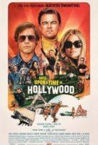 Bir Zamanlar Hollywood'ta izle Line