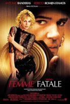 Öldüren Kadın (Femme Fatale) izle Türkçe Dublajlı 2002