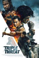 Üçlü Tehdit (Triple Threat) 2019