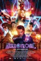 Nekrotronic HD