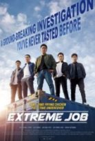 Extreme Job 2019 izle Hd