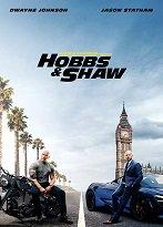 Hobbs ve Shaw HD İzle