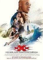 Yeni Nesil Ajan 3 Xander Cage'in Dönüşü HD İzle
