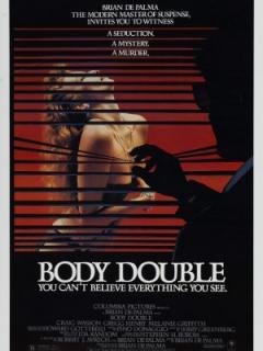 Sahte Vücutlar – Body Double 1984 Türkçe Dublaj izle   HD