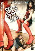 She's God Legs Sex Filmi İzle | HD
