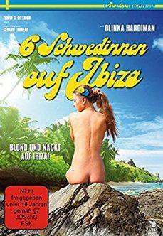 Sechs Schwedinnen auf Ibiza 1981 Klasik Sex full izle