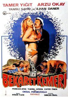 Bekaret Kemeri (Erkek Kemeri) 1975 (KırmızıÇam) Film İzle reklamsız izle