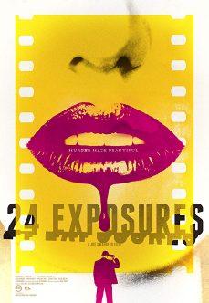 24 Exposures (2013) Fotomodel Sex Mobil Erotik reklamsız izle