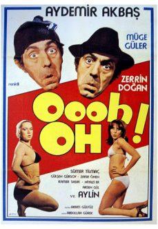 Oooh Oh 1978 Erotik Film İzle full izle