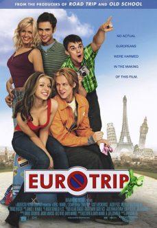 Avrupa Muhabbeti +18 Gençlik Filmi hd izle
