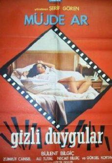 Gizli Duygular 1984 Müjde Ar Filmi İzle full izle