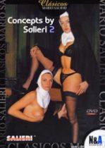 Manastırda Rahibe +18 Azgın Kadınların Erotik Filmini izle tek part izle