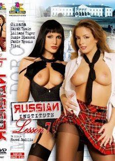 Russian Institute Lesson 7 Erotik Sexy Film izle hd izle