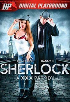 Sherlock Parody XXX HD Erotik Filmi izle full izle