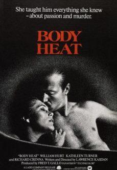 Vücut Ateşi 1981 Ödüllü Erotik Film İzle hd izle