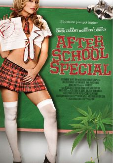 After School Special 2017 Üniversiteli Erotik tek part izle