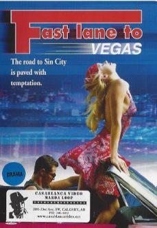 Fast Lane To Vegas izle Azgın 2 kız 1 Erkek Erotik Film reklamsız izle