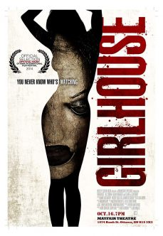 Girlhouse 2014 Amerikan Erotik tek part izle