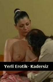 Kadersiz Erotik Filmi izle Türk Kadını +18 full izle