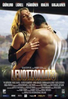 Levottomat 3 +18 Huzursuz Kadın Erotik Filmi izle full izle