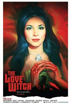 The Love Witch 2016 Amerikan Erotik Filmi Full tek part izle