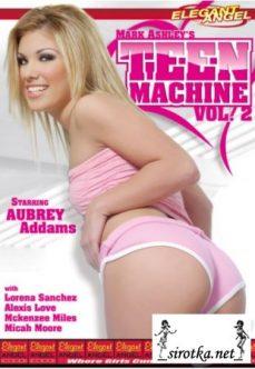 Teen Machine 2 Full HD 1080P Erotik Filmi izle izle