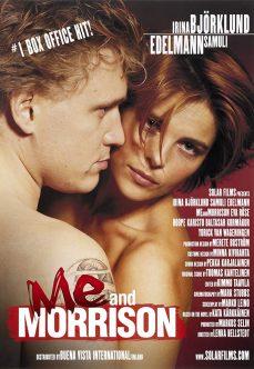 Minä ja Morrison İkinciye Evlilikte Cinsel Yaşam Filmi full izle