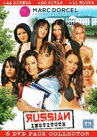 Russian Institute Lesson 10 izle DVD Rus Erotik Filmi full izle