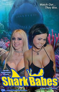 Shark Babes 2015 Amerikan Sex reklamsız izle