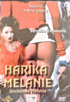 Harika Melanie – Unchained Melanie 1982 Film İzle reklamsız izle