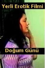 Erotik Film izle +18 Türk Erotizm Filmleri Seyret – Doğum Günü full izle