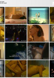 Yaz Çapkını +18 Türk Filmi izle